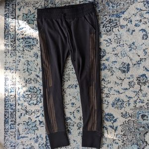 Free People Pants & Jumpsuits - Free People 'We The Free' Sunny Skinny Sweat Pants